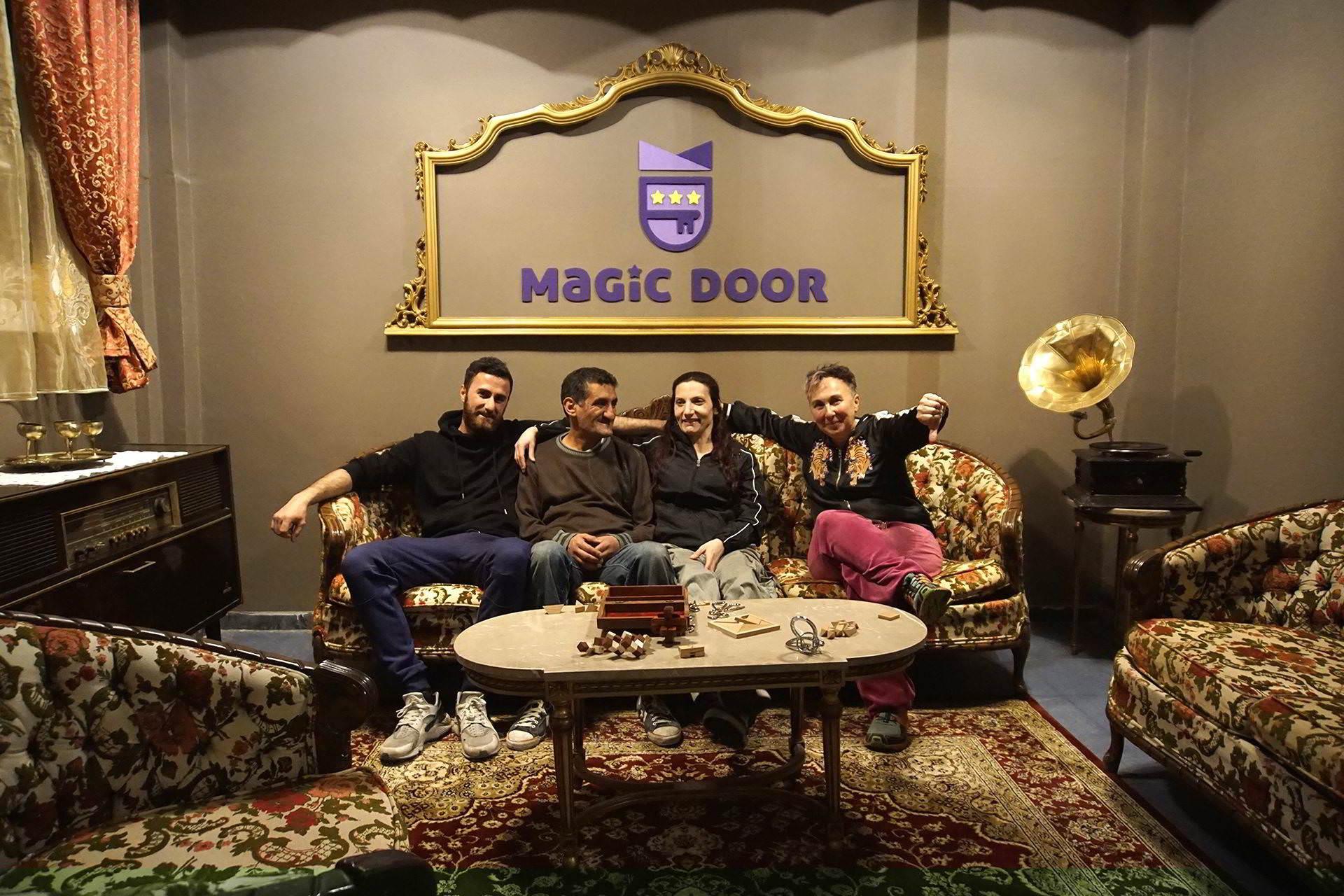DSC0969 - MagicDoor και κλειστήκαμε μέσα!!