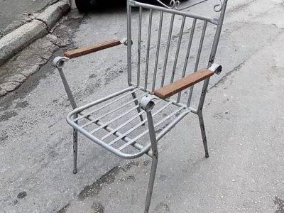 DSCN2868 400x300 - Καρέκλα φερφοζέ DSCN2866