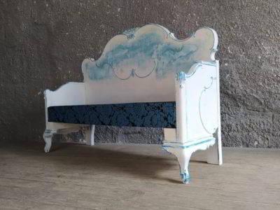 Καναπές Κλασσικός Ανακατασκευασμένος