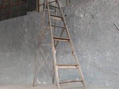 Σκάλα industrial